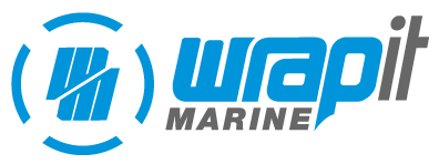 Wrap It Marine | Logo